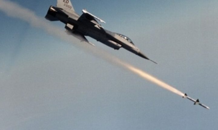 هجوم إسرائيلي جديد في عمق الأراضي السورية فجر اليوم