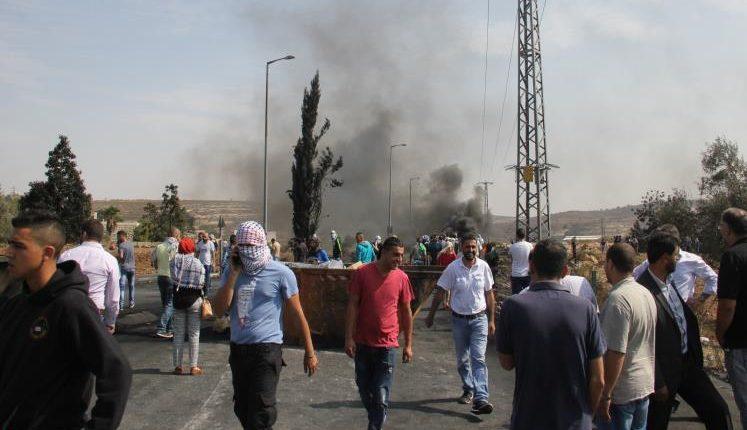 صحيفة: ازدياد التأييد لفلسطين من البحر للنهر وسط الطلاب