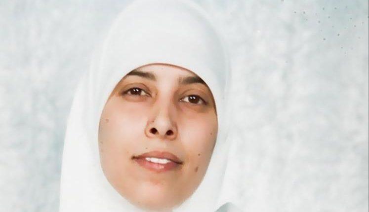 القضاء الأردني يرفض تسليم أحلام التميمي لواشنطن