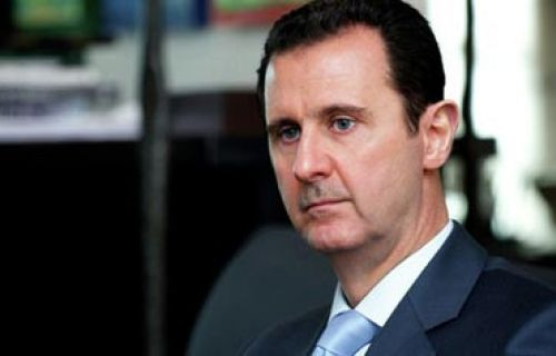 بشار الأسد يقر تعديلات على قانون الأسلحة والذخائر