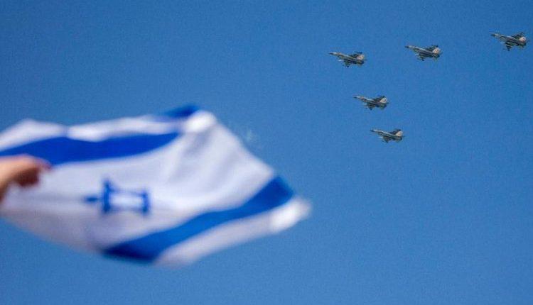 """هجوم إسرائيلي جديد على أهداف تابعة لـ""""حزب الله"""" في سوريا"""